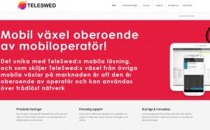 TeleSwed