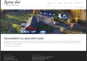 Bejstorp Gård - www.bejstorp.se