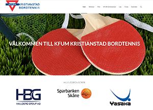 KFUM Kristianstad